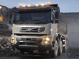 Renault cède 15% de Volvo AB