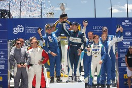 Rally of Nations 2009: l'Espagne s'impose!