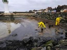 Total jugé cette semaine pour pollution dans la Loire