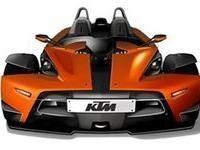 KTM montre comment on fait une caisse