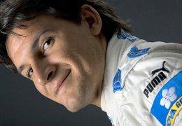 GP2 : Pantano repart en guerre chez Racing Engineering
