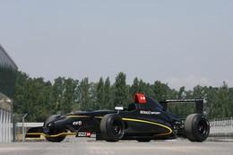 Nouvelle Formula Renault 2.0: alignée en 2010