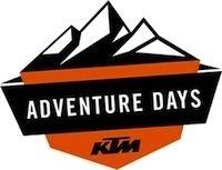 KTM Adventure Days 2017: du 16 au 18 juin à Val d'Isère