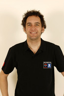 Franck Montagny s'intéresse toujours à l'IRL