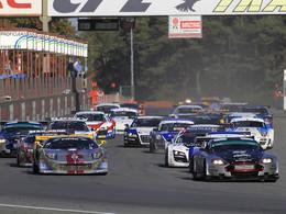 FIA GT3/Zolder - L'écurie Prospeed titrée