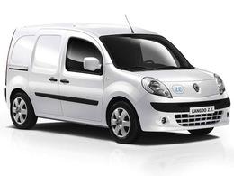 Renault remporte l'appel d'offres et fournira 25.000 véhicules à l'Etat
