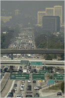 Californie : la police de l'écologie veille au grain !