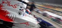 A1 GP: l'équipe de France se prépare