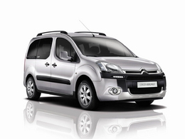 "Le Citroën Berlingo nouveau ""radar mobile"""