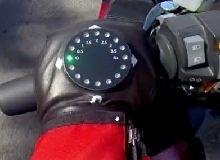 Vidéo: un GPS lumineux au poignet c'est l'éclair de génie