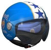 Du bleu pour la nouveauté Japan Rags : jet Blue Star.