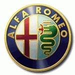L'histoire des emblèmes de l'automobile: Alfa Romeo.