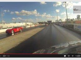 [vidéo] La Tesla Model S domine une Dodge Viper