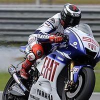 Moto GP - Yamaha: La feuille de route de Lorenzo est fixée