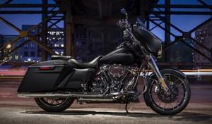 Harley-Davidson: des pièces inspirées du monde du custom