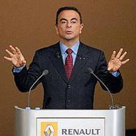 """Point info de 15h - Carlos Ghosn pessimiste : """"Pas de reprise avant 2011/2012"""""""