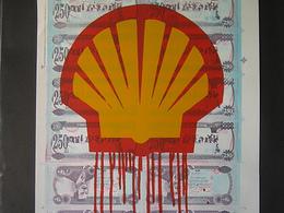 Pour l'ONG Platform, Shell a financé des groupes armés pour maintenir un climat de terreur au Nigeria