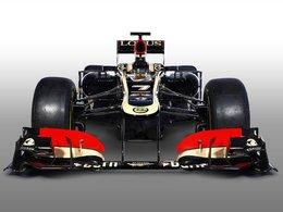 F1 : Lotus dévoile sa E21