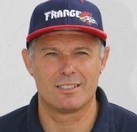 Pascal Finot est le nouvel entraineur national de Motocross