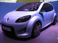 Renault Twingo Concept - en direct du Salon de Paris