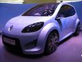 Renault Twingo Concept au Salon de Paris : toutes les infos et photos officielles !!!