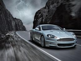 Plus de 1000 Aston Martin V8 Vantage, DBS et DB9 au rappel