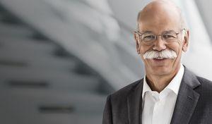 Le patron de Mercedes va quitter ses fonctions