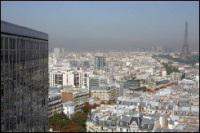 Le Conseil de Paris a adopté le plan climat