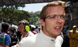 Confirmation : Toro Rosso débarque Bourdais
