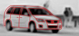 Futur VW Routan : oubliez le Microbus