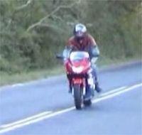 Vidéo moto : the control à l'arrache.