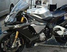 Superbike – 2015: Florian Marino sera en Superstock 1 000 avec une Yamaha R1