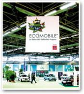 Salon Ecomobile de Lyon : un événement auto consacré aux technologies écolos