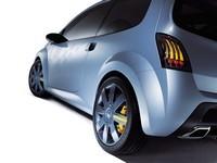 Renault Twingo Concept : toutes les infos et photos officielles !!!