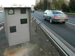 Radars automatiques :   nouvelles cartes de France