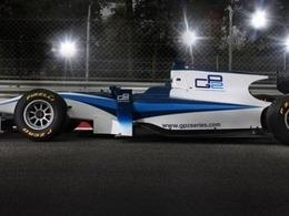 Le GP2 se rapproche encore de la F1