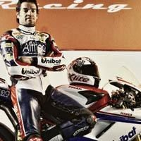 Superbike - Ducati: Althea et Checa se présentent