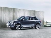 Renault Koleos Concept : toutes les infos et photos officielles !!!
