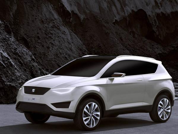 Seat: la SUV sera fabriqué chez Skoda, en Tchéquie