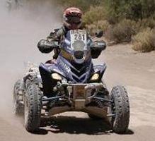 Dakar 2010 : 14ème étape ; quads, Sonik pour la gloire et Marcos Patronelli gagne le Dakar
