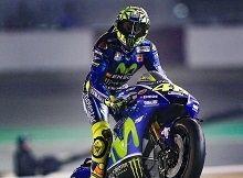 MotoGP - Argentine : Rossi va battre un nouveau record