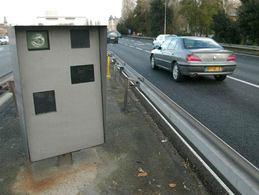 Radars automatiques :   les 70 premiers emplacements officiels