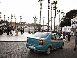 Brèves de l'éco - Un nouveau plan pour Renault au Maroc...