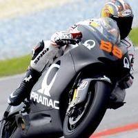 Moto GP - Ducati: Capirossi montre la voie à Canepa