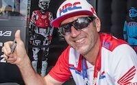 JMB sera présent à la prochaine SRC (Sunday Ride Classic)