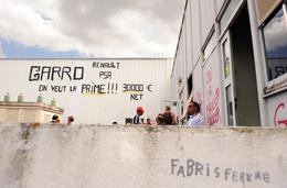 New Fabris : les salariés jugent l'offre de Renault insuffisante