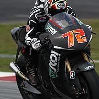 Moto GP - Honda: Et il en est où le gentil Yuki ?