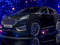 Ford Puma: nouvelle finition ST Line V et nouveau moteur diesel