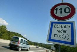 De nouveaux radars près de chez vous