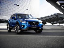 Mazda : 2013 sous le signe du profit après cinq ans de pertes